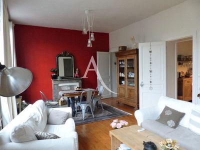 Appartement, 72,05 m²