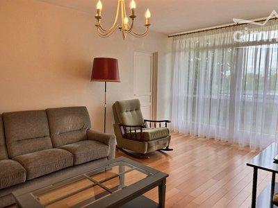 Appartement, 63,8 m²