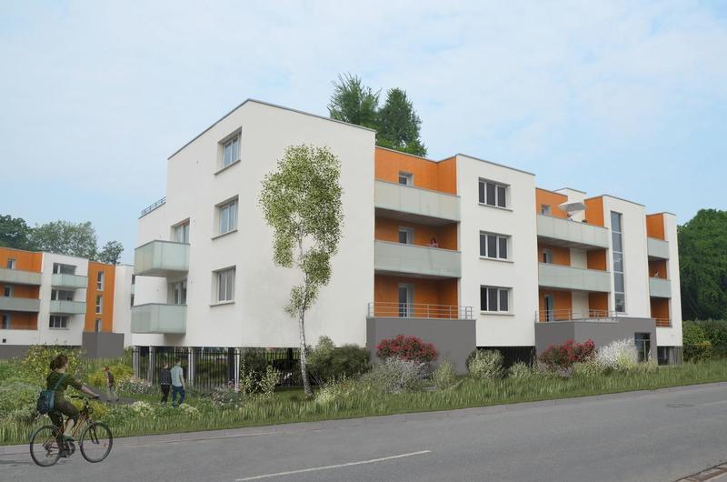 Location appartement 2 pi ces 44 m loos 59120 superimmo for Location garage loos 59120
