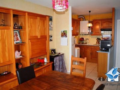 Appartement, 57 m²