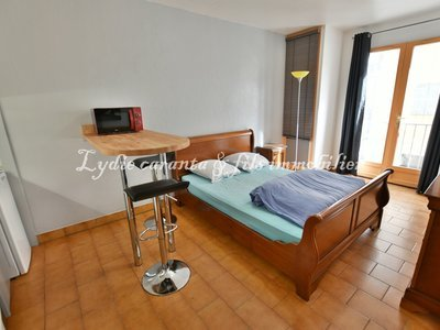 Appartement, 21,63 m²