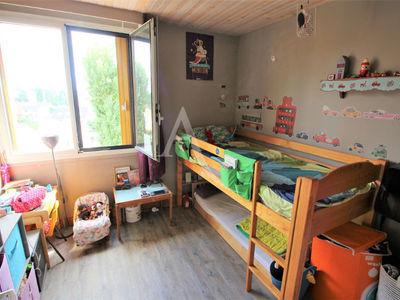 Appartement, 81,82 m²