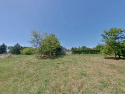 Terrain, 1 342 m²