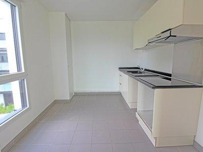 Appartement, 92,56 m²