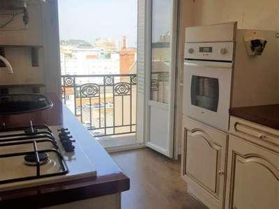 Appartement, 58,11 m²