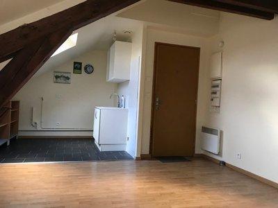 Appartement, 33,02 m²