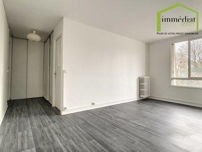 Appartement, 52,08 m²