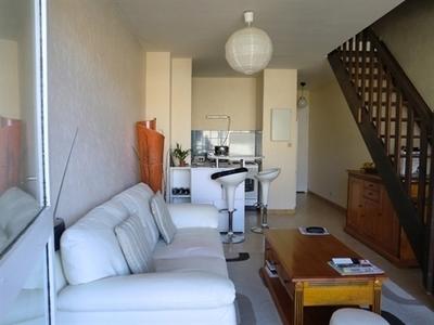Appartement, 36,61 m²