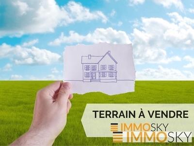 Terrain, 3 154 m²