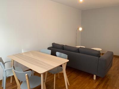 Appartement, 49,88 m²
