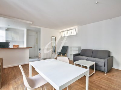 Appartement, 33,4 m²