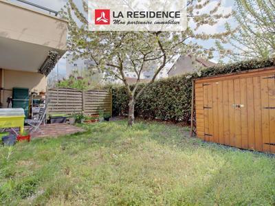 Achat appartement rez de jardin dans les Yvelines (78 ...