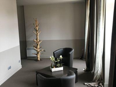 Appartement, 40,25 m²