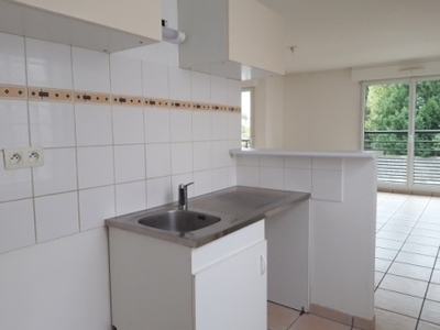 Appartement, 67,36 m²