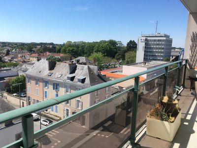 Appartement, 80,1 m²