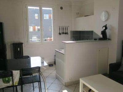 Appartement, 31,9 m²