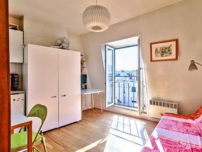 Appartement, 15,8 m²