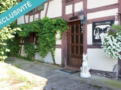 Achat Maison à Rénover Dans Le Haut Rhin 68 Superimmo