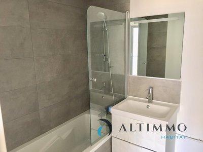 Appartement, 70,35 m²