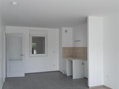 Appartement, 43,54 m²