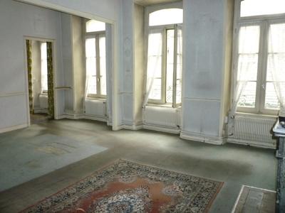 Immeuble, 450 m²
