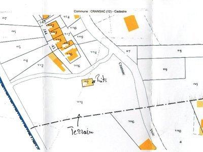 Terrain, 3 277 m²