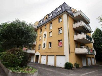 Appartement, 67,61 m²