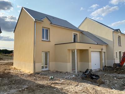 Maison, 85,51 m²