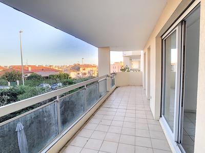 Appartement, 45,72 m²