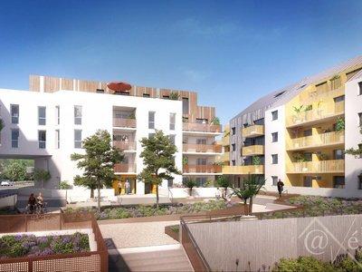 Appartement, 40,45 m²