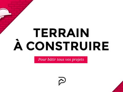 Terrain, 1 051 m²