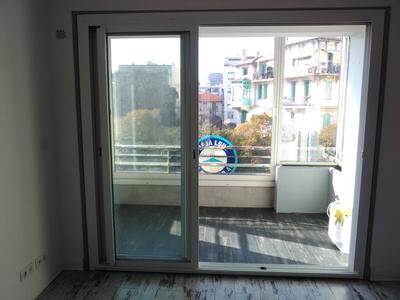 Appartement, 33,77 m²
