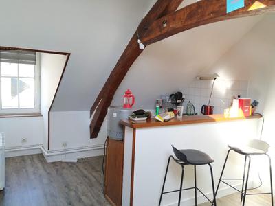 Appartement, 39,46 m²