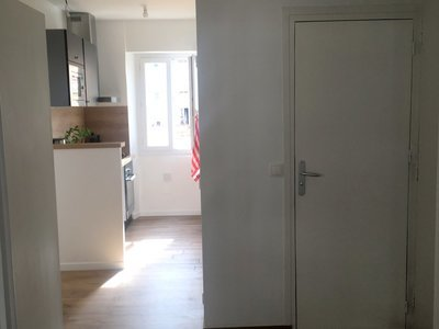 Appartement, 53,01 m²