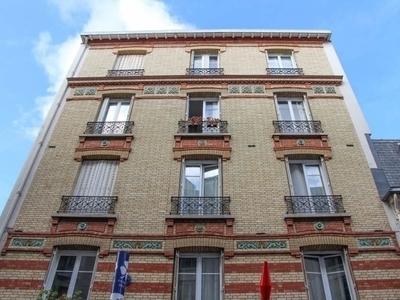 Appartement, 25,38 m²