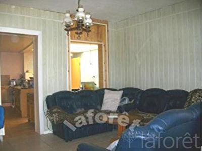 Maison, 101,25 m²