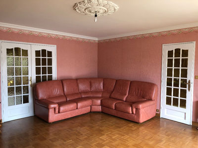 Appartement, 72,79 m²