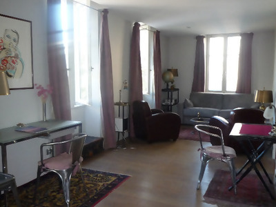 Appartement, 75,48 m²