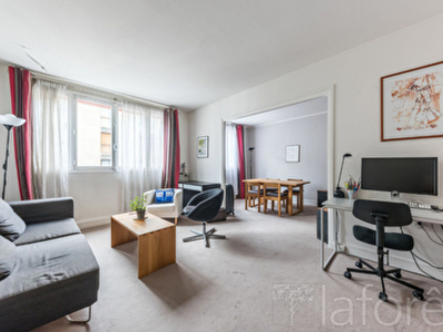 Appartement, 59,92 m²