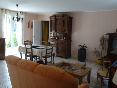 Maison, 84,45 m²