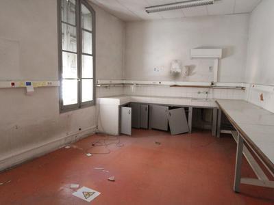 Immeuble, 223 m²