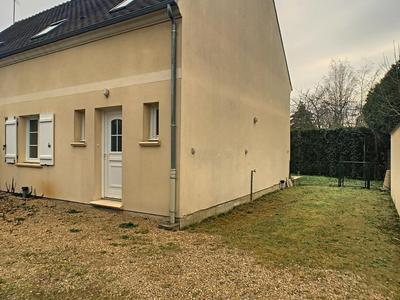 Maison, 94,1 m²