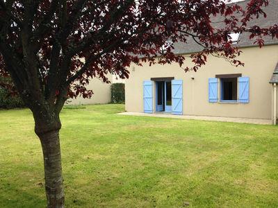 Location maison en Ille-et-Vilaine (10) - Superimmo