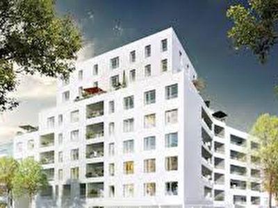 Appartement, 43,26 m²