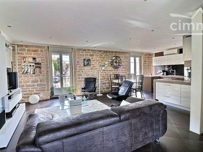 Appartement, 89,5 m²