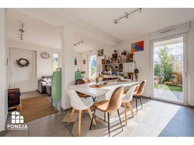 Achat appartement rez de jardin dans le Bas-Rhin (67 ...