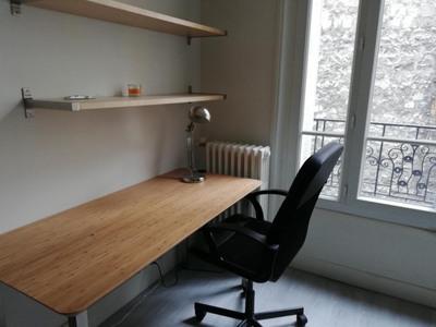 Appartement, 15,45 m²