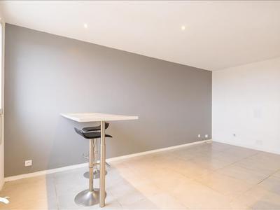 Appartement, 47 m²