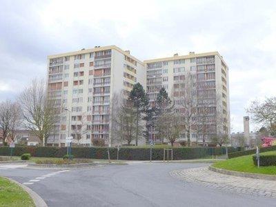 Gestil Pontoise 95300 9 Place De La Piscine Superimmo