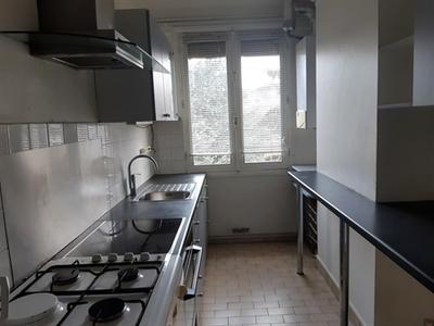 Appartement, 59,8 m²
